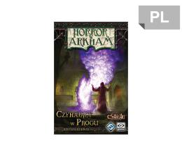 Galakta Horror w Arkham: Czyhający w Progu (PL-AH09)