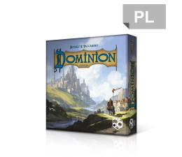 Games Factory Dominion II edycja