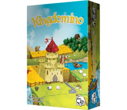 Games Factory Kingdomino