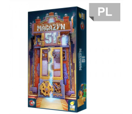 Games Factory Magazyn 51