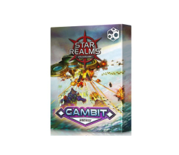 Games Factory Star Realms Gambit