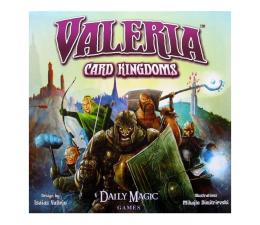 Games Factory Valeria: Karciane Królestwa