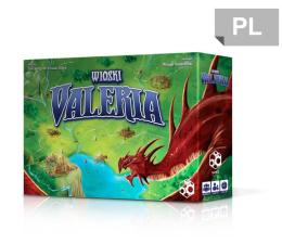 Games Factory Valeria: Wioski