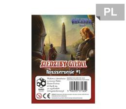 Games Factory Valeria Wioski Siedziby Gildii: Rozszerzenie 1