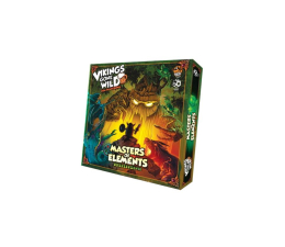 Games Factory Vikings Gone Wild – Masters of Elements
