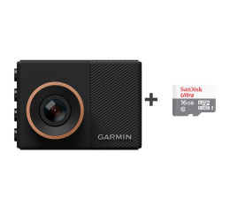 "Garmin Dash Cam 55 2.5K/2"" + 16GB (010-01750-11)"