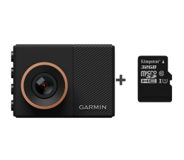"Garmin Dash Cam 55 2.5K/2"" + 32GB (010-01750-11)"