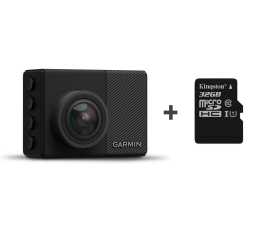 "Garmin Dash Cam 65W FullHD/2"" + 32GB (010-01750-15)"