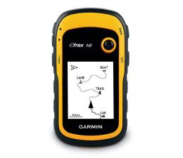 Garmin eTrex 10 2,2'' (ręczna) (020-00031-53)