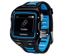 Garmin Forerunner 920XT HR czarno-niebieski (010-01174-30)