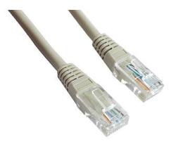 Gembird kabel do internetu RJ-45 2m UTP kat.5e (PP12-2M)