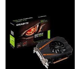 Gigabyte GeForce GTX 1070 8GB 256bit Mini ITX OC (GV-N1070IXOC-8GD)