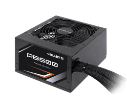 Gigabyte PB500 500W 80 PLUS Bronze (GP-PB500)
