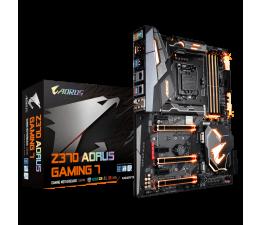 Gigabyte Z370 AORUS Gaming 7 (3xPCI-E DDR4 USB3.1/M.2) (GA-Z370-AORUS-Gaming 7)