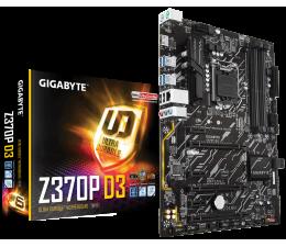Gigabyte Z370P D3 (Z370P D3)