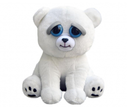 Goliath Feisty Pets Niedźwiedź Polarny (32326)