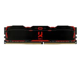 GOODRAM 4GB 2800MHz IRDM X Black CL16 (IR-X2800D464L16S/4G)
