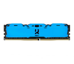 GOODRAM 8GB 3000MHz IRDM X CL16 Blue (IR-XB3000D464L16S/8G)
