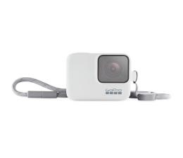 GoPro Etui + Smycz białe  (ACSST-002)