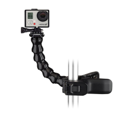 GoPro Jaws:  Flex Clamp (ACMPM-001)