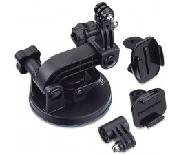 GoPro Suction Cup Mount New (AUCMT-302)
