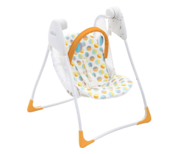 Graco Baby Delight 80s Circles (5060624770302)
