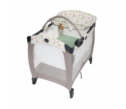 Graco Contour Electra Ted and Coco (3660730040287)