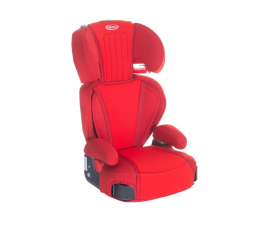Graco Logico LX Comfort Fiery Red (3660730039151)