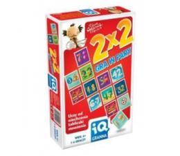 Granna IQ 2x2 Gra w pary (00149)