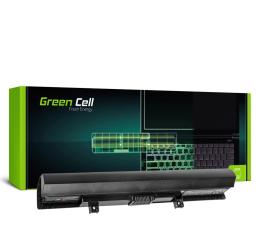 Green Cell Bateria do Toshiba (2200 mAh, 14.4V, 14.8V) (TS38)