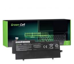 Green Cell Bateria do Toshiba (2200 mAh, 14.8V, 14.4V) (TS52)