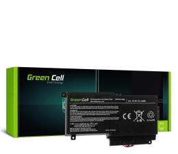 Green Cell Bateria do Toshiba (2838 mAh, 14.4V, 14.8V)  (TS51)