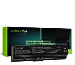Green Cell Bateria do Toshiba (4400 mAh, 10.8V, 11.1V) (TS01)