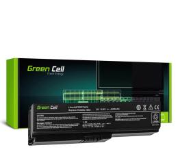 Green Cell Bateria do Toshiba (4400 mAh, 10.8V, 11.1V) (TS03)