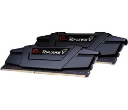 G.SKILL 8GB 3200MHz Ripjaws V Black CL16 (2x4GB) (F4-3200C16D-8GVK)