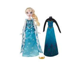 Hasbro Disney Frozen Elsa Koronacyjna z sukienką (B5170)