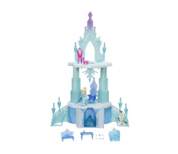 Hasbro Disney Frozen Magiczny Zamek Elsy (B6253)