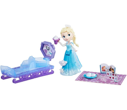 Hasbro Disney Frozen Mini Elsa (E0231)