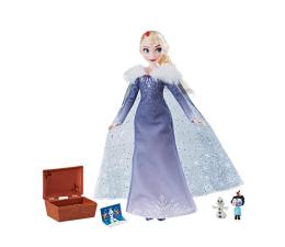 Hasbro Disney Frozen Przygoda Olafa Elsa (C3383)