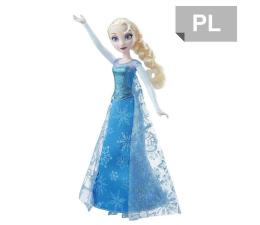 Hasbro Disney Frozen Rozświetlona Śpiewająca Elsa (B6173)