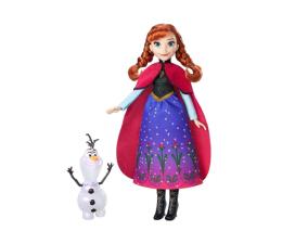 Hasbro Disney Frozen Zorza Polarna Anna (B9200)