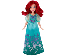 Hasbro Disney Princess Arielka (B5285)