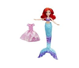 Hasbro Disney Princess Arielka Pływająca (B9145)