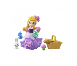 Hasbro Disney Princess Aurora na pikniku (B7162 )