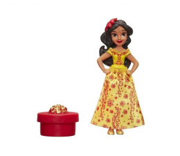 Hasbro Disney Princess Elena z Avaloru SD Navidad (C1510)