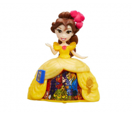 Hasbro Disney Princess Mini Bella w Balowej Sukni (B8964)