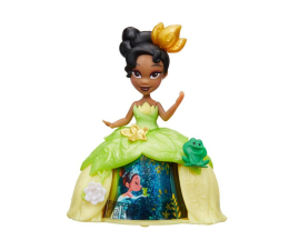 Hasbro Disney Princess Mini Tiana w Balowej Sukni (B8963)