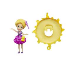 Hasbro Disney Princess Pływająca mini Roszpunka (B8938)
