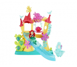 Hasbro Disney Princess Podwodny zamek Arielki  (B5836)