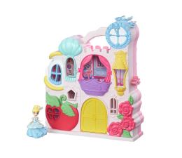 Hasbro Disney Princess Przenośny zamek Kopciuszka  (B6317)